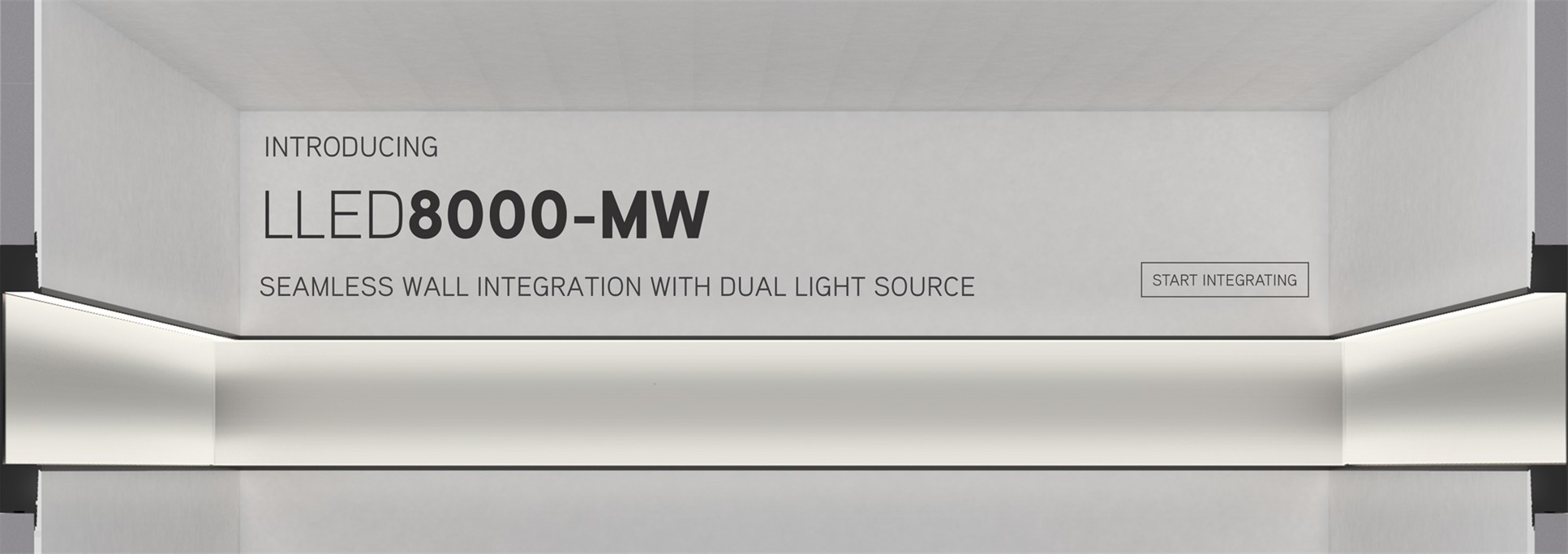 Cali Lighting LLED8000-MW